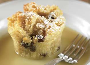 Rodney Strong - Southern Bread Pudding
