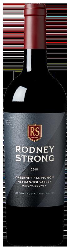 Rodney Strong Alexander-Valley Cabernet Sauvignon